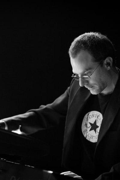Martin Laschober